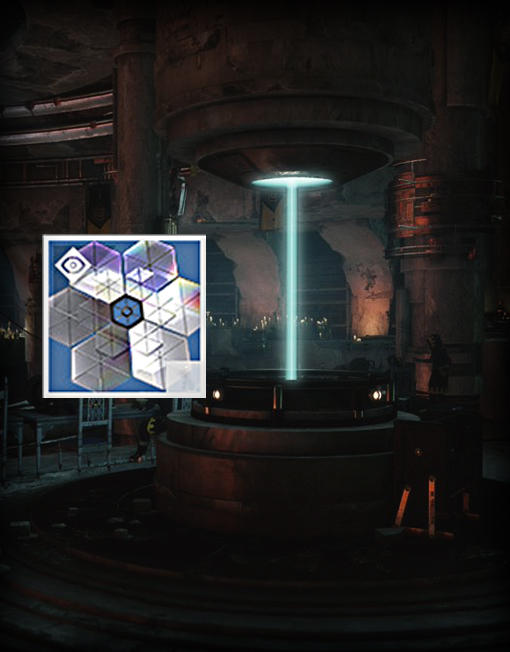 Lost Prophecy: Verse 1-11 Forge Paradox Amplifier   The
